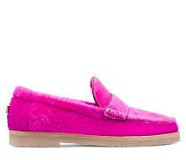 Die Bromley Flats - Flamingo Pink