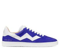 Der Daryl Sneaker - Ultraviolet
