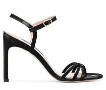 Die Starla 105 Sandale - Black