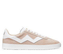 Der Daryl Sneaker - Dolce Taupe