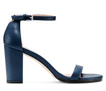 Die Nearlynude Sandalen - Navy Blue