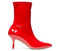 Der Karen 75 Bootie - Red