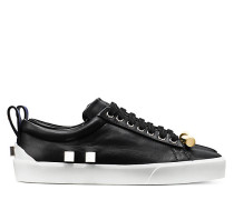 Die Galaxy Aoki Sneakers - Black