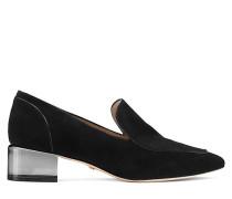 Der Carmella Loafer - Black