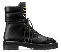 Der Lexy Bootie - Black