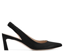 Die Hayday Pumps - Black