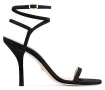 Die Merinda Sandale - Black