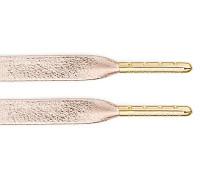 Die Sw X Aglit Italy Schnürsenkel - Rose Gold