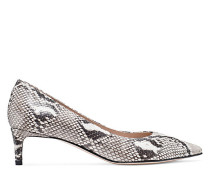 Die Leigh 45 Pumps - Dapple Grey