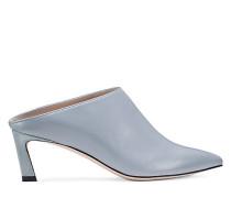 Die Mira Mules - Dovetail Blue Grey