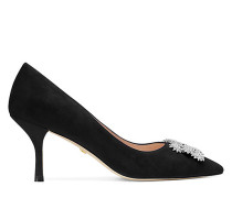 Der Kelsey 75 Pumps - Black