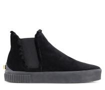 Der Corgan Sneaker - Black