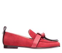 Die Prescott Flats - Crimson