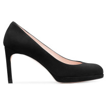 Der Beatrix Pumps - Black