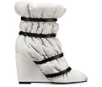 Der Duvet Stud Bootie - Snow