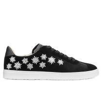 Der Emilie Sneaker - Black