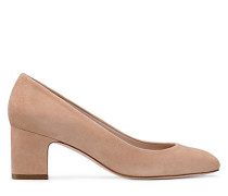 Der Mary Ann 60 Pumps - Adobe Beige