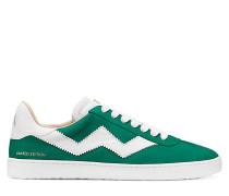 Der Daryl Sneaker - Emerald