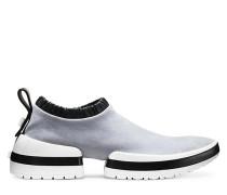 Die Sw-612 Sneakers - Dovetail Blue Grey