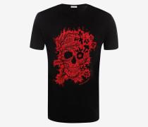 T-Shirt Ivy Skull
