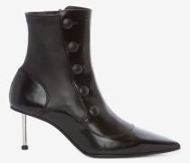 Stiefel im viktorianischen Stil