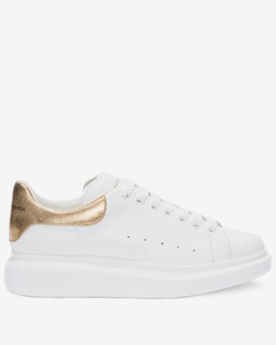 Billig Günstig Kaufen Websites Alexander McQueen Herren Oversized-Sneakers Finish Zum Verkauf Gemütlich NbHG6