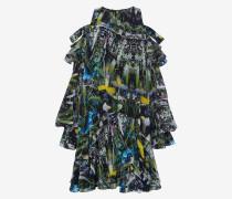 Mini-Kleid Dark Ophelia