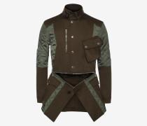 Dekonstruierte Field Jacket