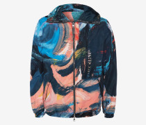 Blouson Painter's Canvas