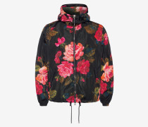 Blouson Painted Rose
