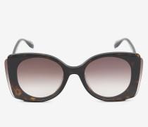 Sonnenbrillen mit wunderschönen Gläsern