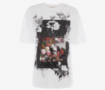T-Shirt Floral Album