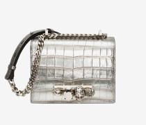 Kleine Jewelled Satchel Bag