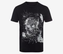 T-Shirt aus Bio-Jersey