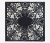 Foulard Muse Skull