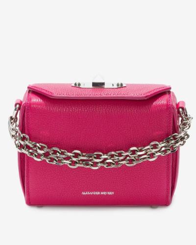 Wählen Sie Eine Beste Alexander McQueen Damen Box Bag 16 Verkauf Finish Billige Browse Besuchen Neu Zu Verkaufen M35ypedjew