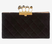 Jewelled Four Ring Pochette