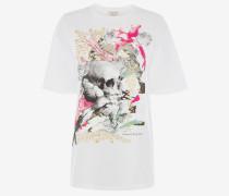 T-Shirt Glided Skull