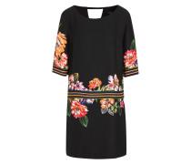 Tunika Kleid Meaniss Black
