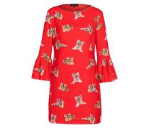 Tiger Kleid Vabere