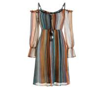 Off-Shoulder Kleid Mikkea