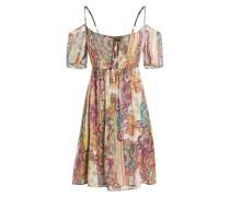 Off-Shoulder Kleid Madalys
