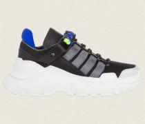 NEON TOUCH Trek Sneaker 38