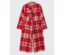 IMMORTAL CHECK coat 2
