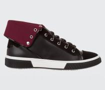 SKATE ADVENTURE fold down sneaker 36