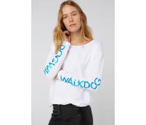 DOGWALK shirt o-neck 1/1 2