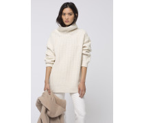 AIRY TOUCH pullover turtle 1/1 1