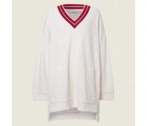 WILD CHILD sweatshirt v-neck 1/1 2