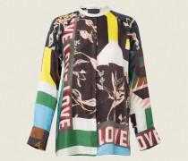 ARTISTIC PATCH blouse 2