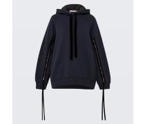 COSY CASUAL hoodie sweatshirt 1/1 2